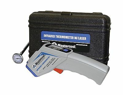 Mastercool (52224-A-SP) Gray Infrared Thermometer with Laser Free Shipping