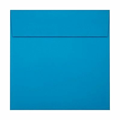 5 x 5 Square Envelopes - Pool (50 Qty) | Perfect for Invitation... Free Shipping