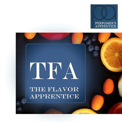 10ml TFA FLAVOR APPRENTICE TPA The FLAVOUR TFA Concentrate Food Flavourings