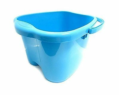 Ohisu Blue Foot Basin for Foot Bath Soak or Detox Free Shipping