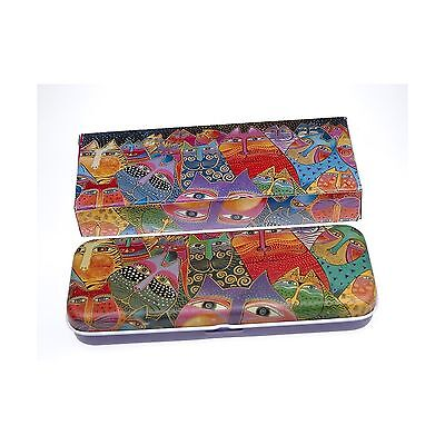 Laurel Burch Tin Box Free Shipping