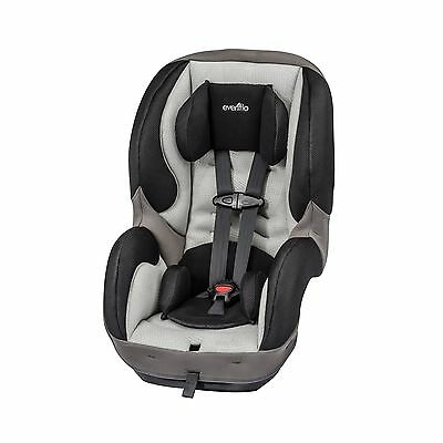 Evenflo Sureride Dlx Convertible Car Seat Paxton Free Shipping