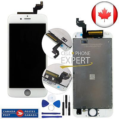 "Replacement For iPhone 6s 4.7"" LCD Display 3D Touch Screen Digitizer Assembly CA"
