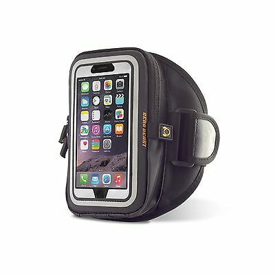 Gear Beast GearWallet XLG Sports Armband Case for Apple iPhone ... Free Shipping