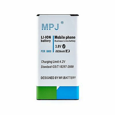 MPJ 2800mAh Replacement Battery with NFC for Samsung Galaxy S5 ... Free Shipping
