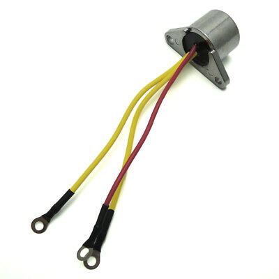 3 Wire REGULATOR RECTIFIER for Johnson Evinrude Outboard Engines 18-5708 58340