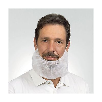 Royal White Latex Free Polypropylene Beard Protector Package of... Free Shipping