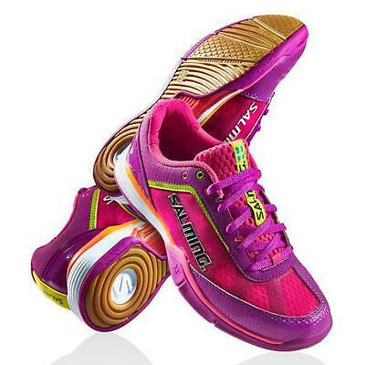 Salming Womens Viper 2.0 Indoor Court Shoes