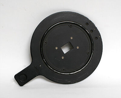 Used Beseler Half Frame Negative Carrier For 23C