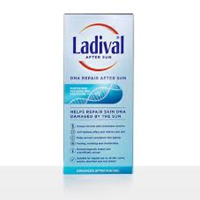 Ladival DNA Repair After Sun Gel 200ml NEW PRICE!