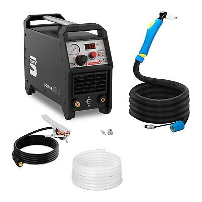 Plasma Cutter Plasma Cutting Professional Plasma Cutter Contact Ignition 230V