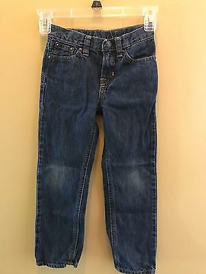 Polo Ralph Lauren Jeans Boys Size 5 ** FREE SHIPPING * Medium Wash