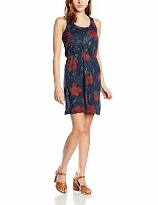 FORVERT – Dress Surry Hills, Donna, Dress Surry Hills, blu, S (d1i)