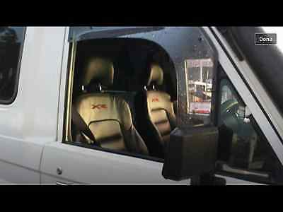 75, 78, 79 Single cab Landcruiser XR6 Seat Upgrade Kit - From two Toyota buckets