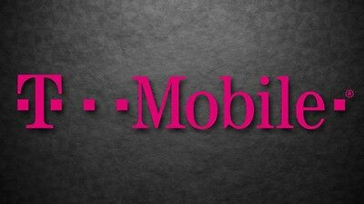 Preloaded $75 T-mobile ONE Sim  Unlimited 4G LTE plan(mexico & canada included)