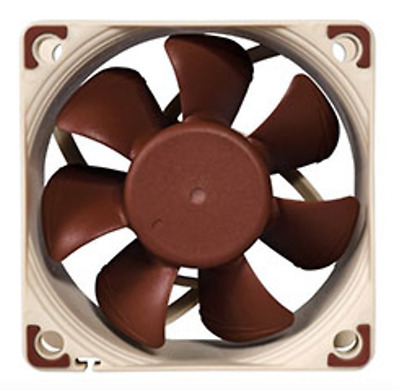 NEW Noctua NF-A6x25 FLX 3000RPM 60mm Fan