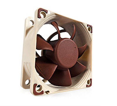 NEW Noctua NF-A6x25-PWM 60mm Fan