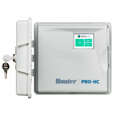Hunter Pro-HC Hydrawise WiFi Controller 24 Station Outoor