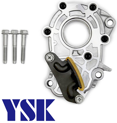 Mace Oil Pump Kit Holden Alloytec Ly7 Lu1 Lca Le0 3.2L 3.6L V6