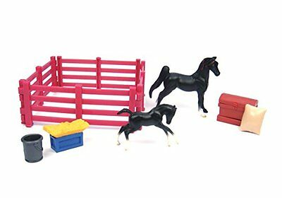 Stablemates New Play arrivo Set (G6Q)