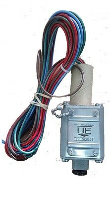 United Electrical Controls 3611BS1 360 Series Pressure Switch