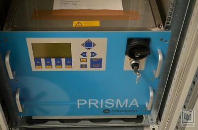 Coherent,Grün 532 nm Prisma 532-V-8 Laser, Green Laser with head