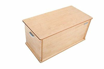 Little Helper 90 x 46 x 43,5 centimetri RoomTidy Toy Box di stoccaggio (v6j)