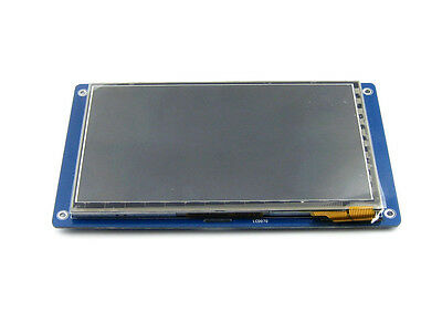7inch 800*480 Multicolor Graphic LCD Capacitive Touch TFT Display LED Backlight