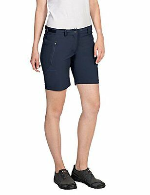 VAUDE Pantaloni donna Women' s Farley Stretch Short, Donna, Women's (G7o)