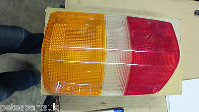 New Genuine Nissan Patrol Y60 87-99  R/H Rear Light Lense  B6520-05J00  N15