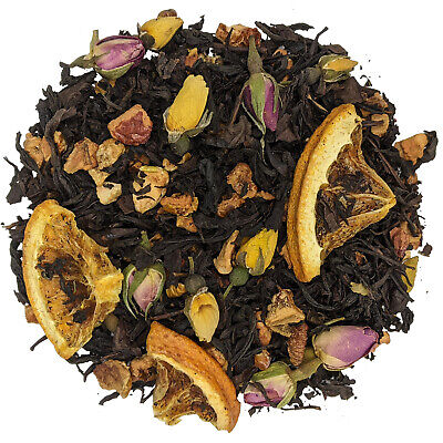 Oolong Orange Magic (Slimming) Loose Leaf Tea in a Choice of Quantities