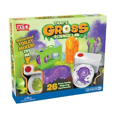 That's Gross Science Lab - By Smart Lab Toys