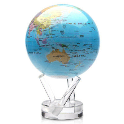 NEW Mova Small Traditional Spinning Globe