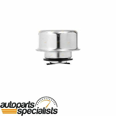 TOC540 - Engine Oil Cap Metal bayonet breather - Tridon