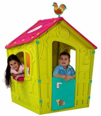 Magic Playhouse - A wonderful place to play for children
