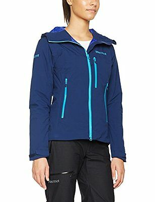 Marmot WM S HEAD Wall Jacket giacca, Donna, Wm's Headwall Jacket,, Arctic (C6X)