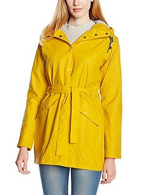 Helly Hansen W Kirkwall Rain Coat Cappotto impermeabile Donna, donna, W (G1G)