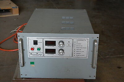 Magna Power - Variable Output DC Power Supply