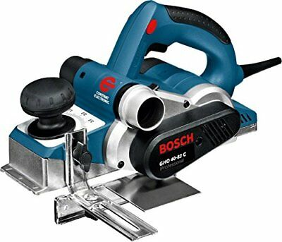 Bosch Professional 060159A760 GHO 40-82 C Pialletto (Z8l)