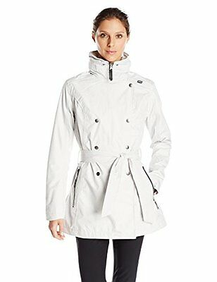 Helly Hansen W welsey Trench – Cappotto per donna, Donna, Mantel W (n3y)
