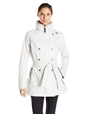 Helly Hansen W welsey Trench – Cappotto per donna, Donna, Mantel W (f1u)