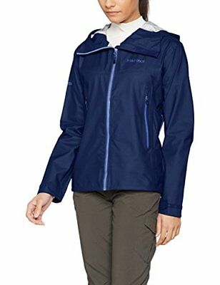 Marmot WM S Star Fire Jacket giacca, Donna, Wm's Starfire Jacket, Arctic (S4I)