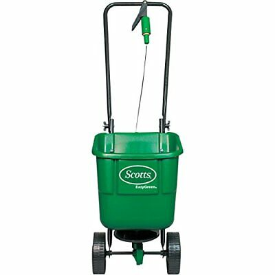Scotts EasyGreen, Carrello spandiconcime/spandisemi (c9V)