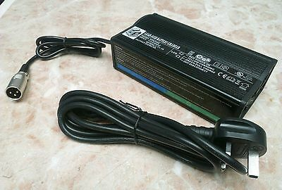 #NEW# HP 24v 5A Mobility Scooter Battery Charger or Golf Buggy battery Charger