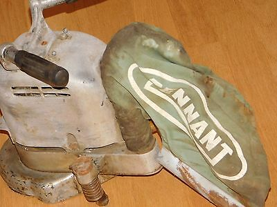 Tennant Commercial Floor Edger Sander