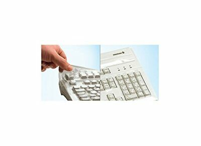 CHERRY WetEx Keyboard cover - Input Device Accessories (40 - 70 °C, 0.25 (S2D)