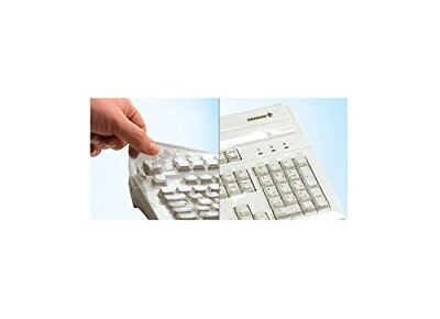 Cherry WetEx Keyboard cover - input device accessories (40 - 70 °C, Box) (S2D)