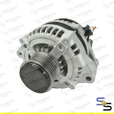 Alternator For Toyota Hilux Kzn156 157 Kun16R Kun26R 1Kd-Ftv 3.0L Turbo 130A