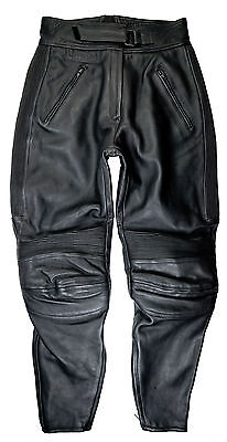 belstaff motorrad lederhose eur 180 00 picclick de. Black Bedroom Furniture Sets. Home Design Ideas
