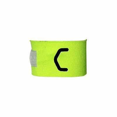 ALPHA Gear Slim Captain Arm Band - Yellow or Orange